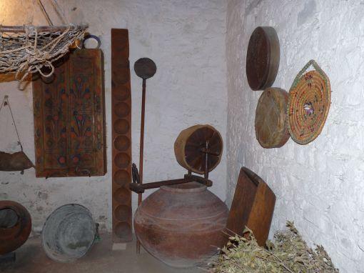 Makarios Geburtshaus