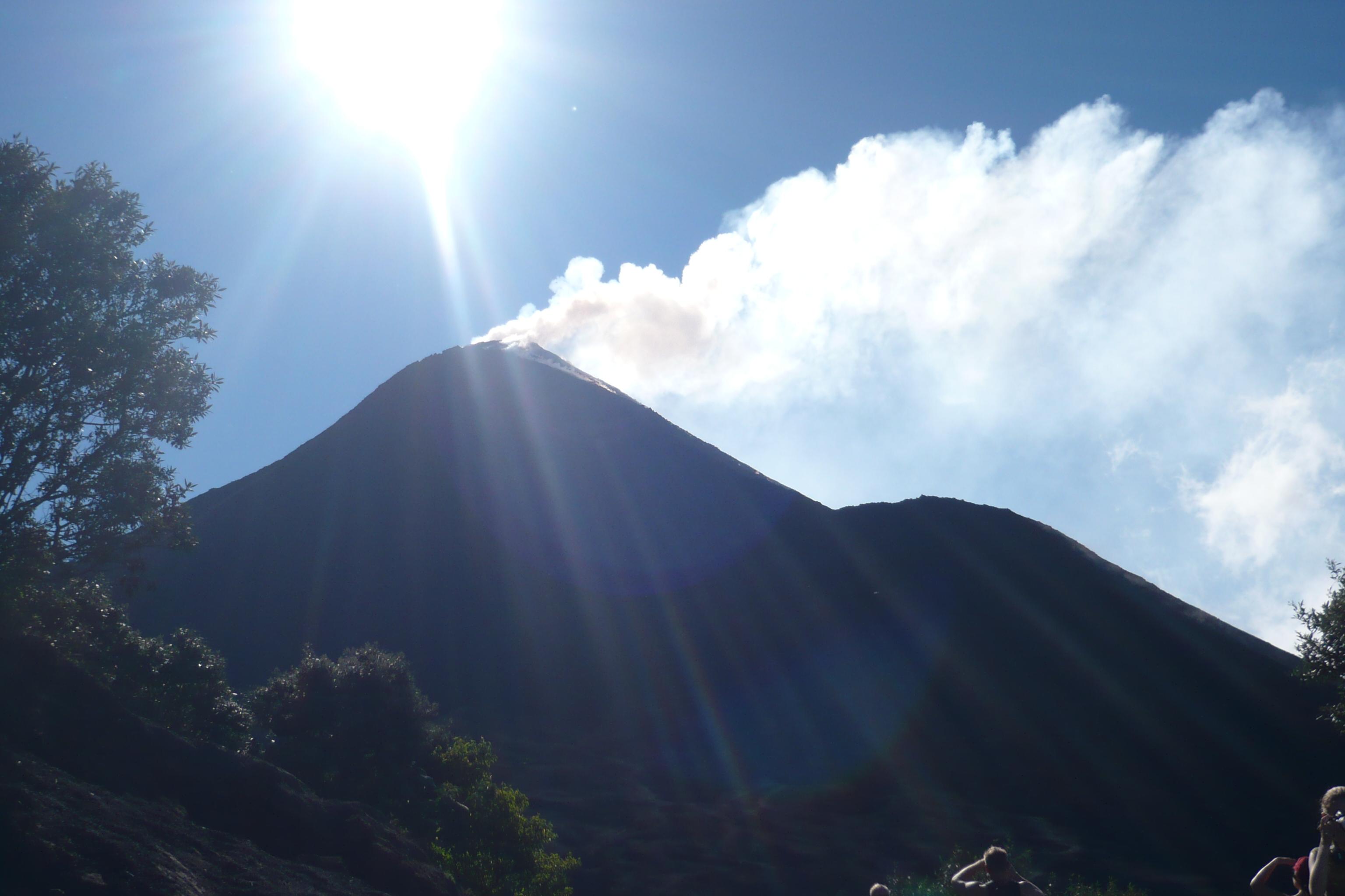 Europäische Vulkane